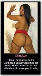 ching lan tac